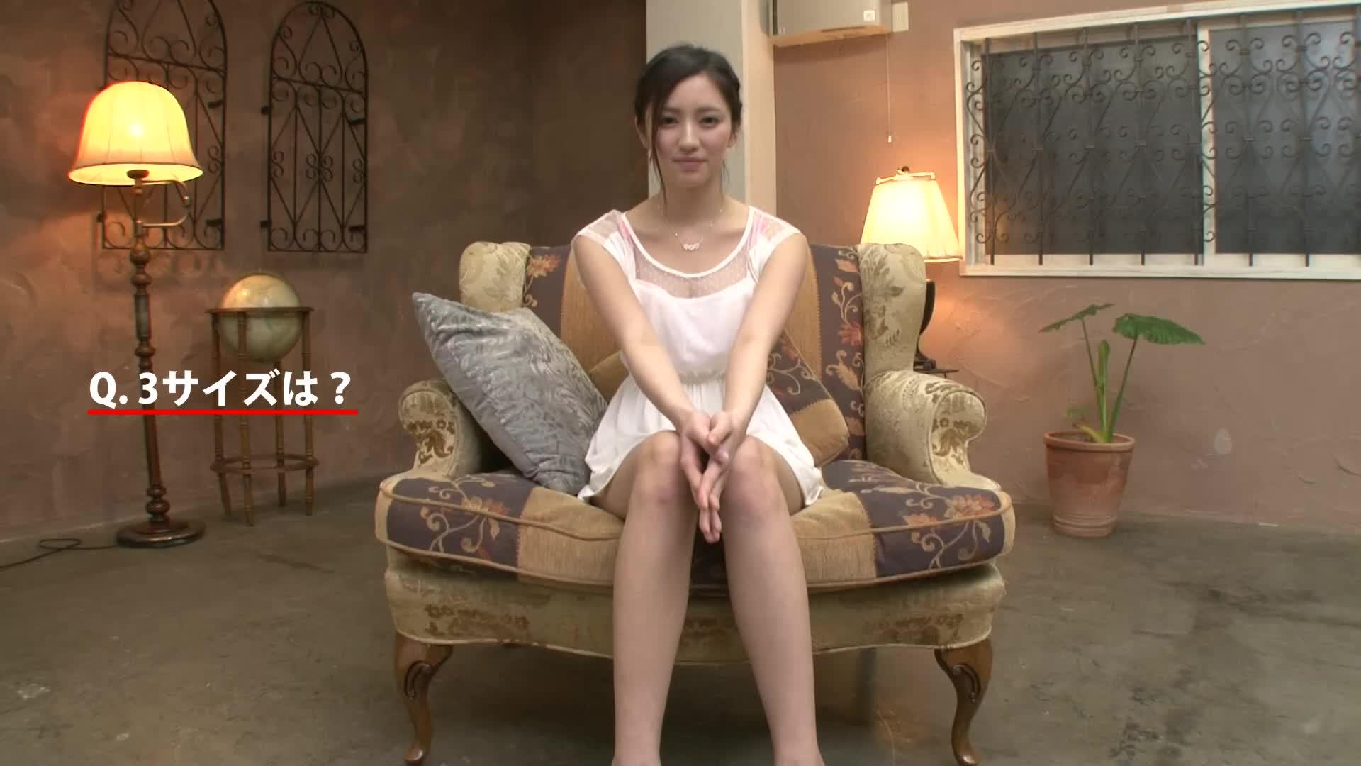 【桃谷エリカ】100年に一度の美女と呼ばれた美女のデビュー作!