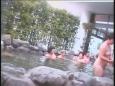 [伝説][盗撮]風呂場盗撮!女盗師が銭湯に潜入!リアル妊婦からリアルBBAまで多種多様な熟女が集う露天風呂、まさに青空の下の熟女ハーレム!